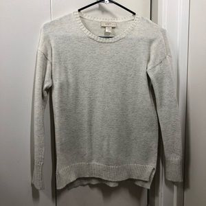 LOFT Long Sleeve Sweater